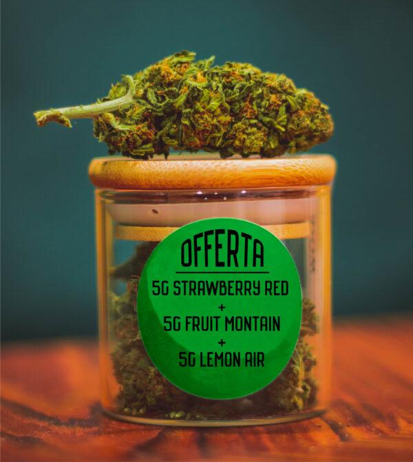 offerta-15g-strawberry-red-fruit-mountain-lemon-air-shop-infiorescenze-cbd
